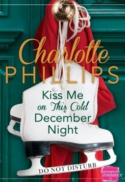 Review: Kiss Me On This Cold December Night by Charlotte Phillips