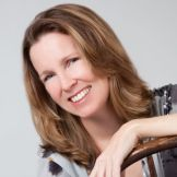 Author Picture - Aimee Carson