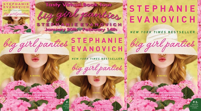 Blurb & Giveaway: BIG GIRL PANTIES by Stephanie Evanovich