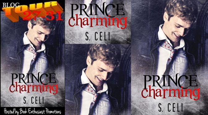 Excerpt & Playlist: PRINCE CHARMING by Sara Celi