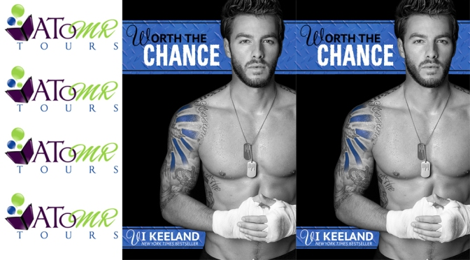 Sneak Peek: WORTH THE CHANCE by Ki Veeland
