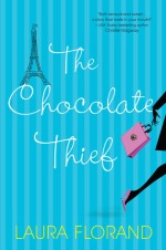 chocolate thief