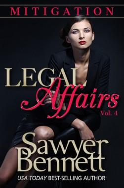legal affairs mitigation