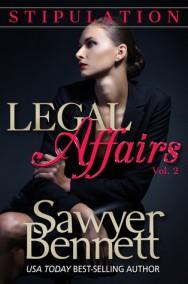 legal affairs stipulation