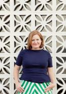 Tanya Eby Author