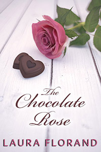 the chocolate rose