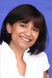 Nalini Singh Author Photo - Small