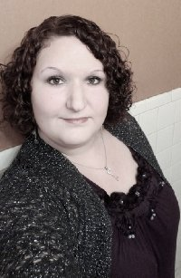 Shelly Crane ~ Author Picture