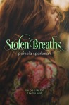Stolen Breath cover