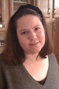 Author Pic ~ Theresa Troutman