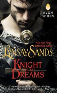 Cover Knight of My Dreams