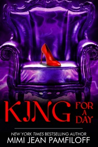 Cover_KING_FOR_A_DAY