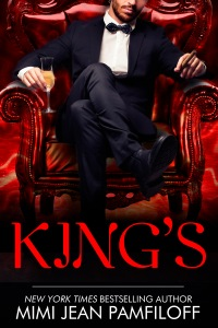 Cover_KING'S