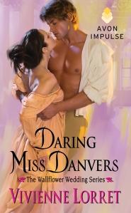 Daring Ms Danvers