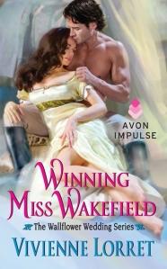 Winning Ms Wakefield