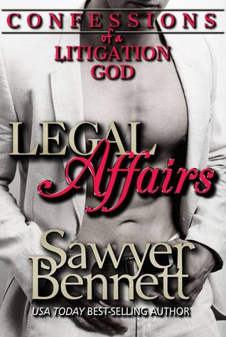 confessions of a litigation god