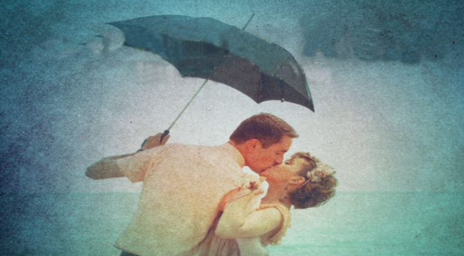 Cover Reveal: SUMMER RAIN: A Romance Anthology
