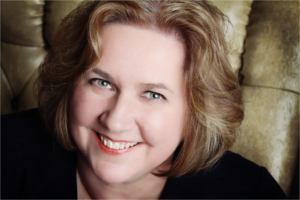 Christine Warner - Author Pic