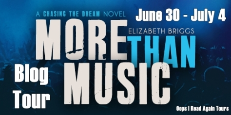 More Than Music Banner
