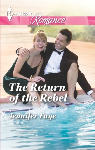Return of the rebel