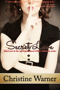 Secret Love - Hi Rez