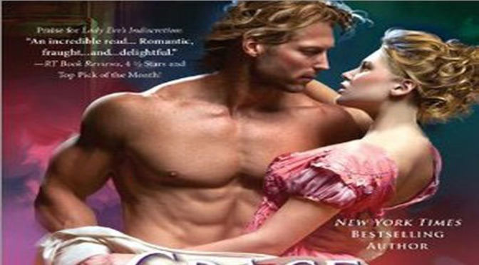 Excerpt & Giveaway: THE CAPTIVE by Grace Burrowes