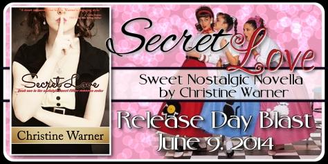 Tour Banner - Secret Love