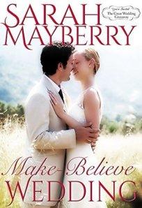 make believe wedding