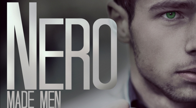 Interview, Teasers, & Giveaway: NERO by Sarah Brianne
