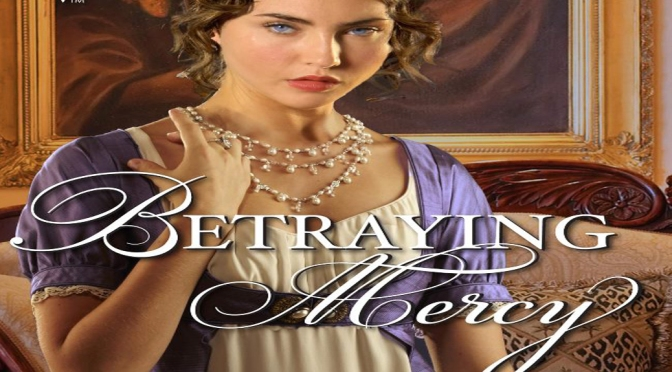 Interview & Giveaway: BETRAYING MERCY by Amber Lin
