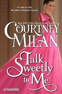 talk sweetly to me