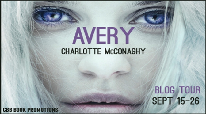 Guest Post & Giveaway: AVERY by Charlotte McConaghy