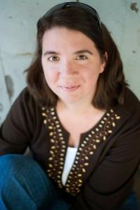 Joy N Hensley Author Photo