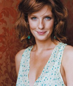 kelly reilly as annabelle granger 2