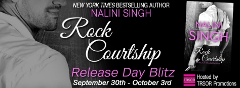 rock courtshop release day blitz