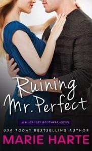 ruining mr perfect