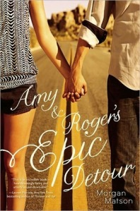 amy and roger's