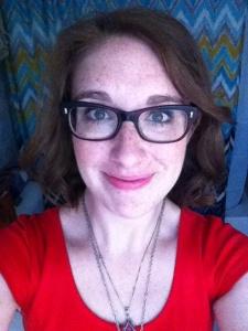 Erin Brown Author Photo