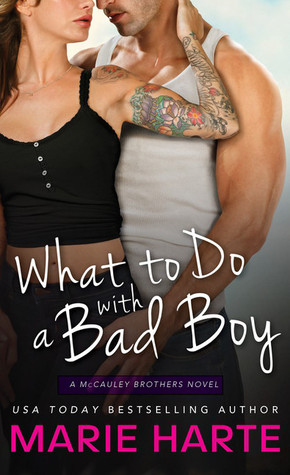 What to do when dating a bad boy
