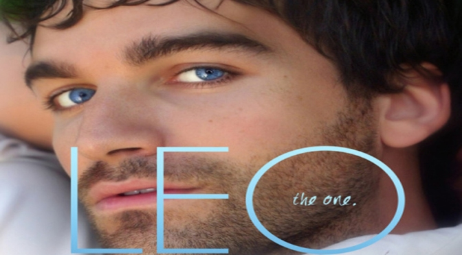 Release Day w/ Giveaway: LEO MADDOX by Sarah Darlington