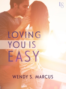 Loving You Is Easy_Marcus