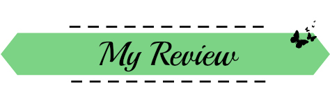 My review 3
