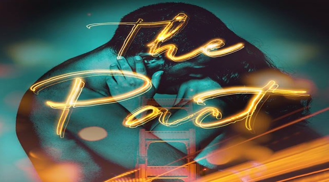 Release Day with Excerpt and Teasers: THE PACT by Karina Halle