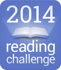 2014 GR reading challenge