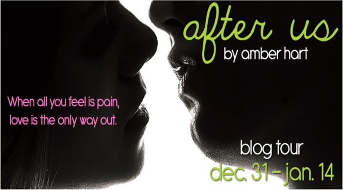 Excerpt & Giveaway: AFTER US by Amber Hart