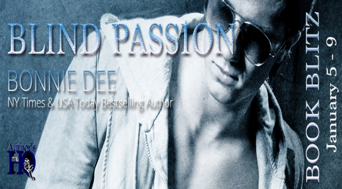 Excerpt: BLIND PASSION by Bonnie Dee
