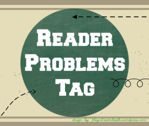 reader problems tag 2