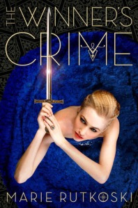 the winner's crime