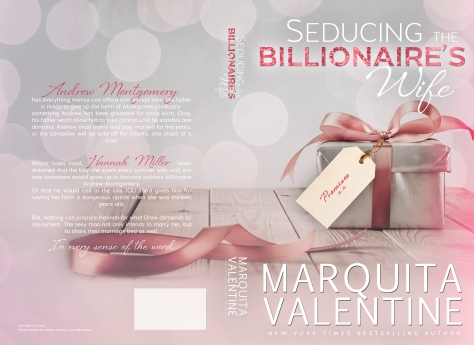 SEDUCING THE BILLIONAIRES WIFE MARQUITA VALENTINE