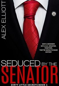 seduced by the senator